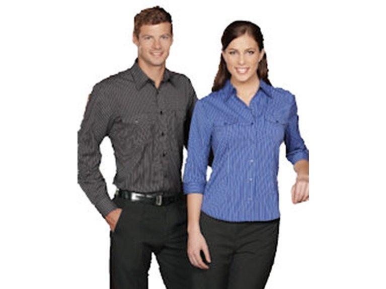 ballaratembroidery Cuban Shirt