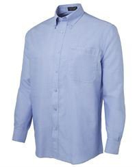ballarat embroidery oxford shirt