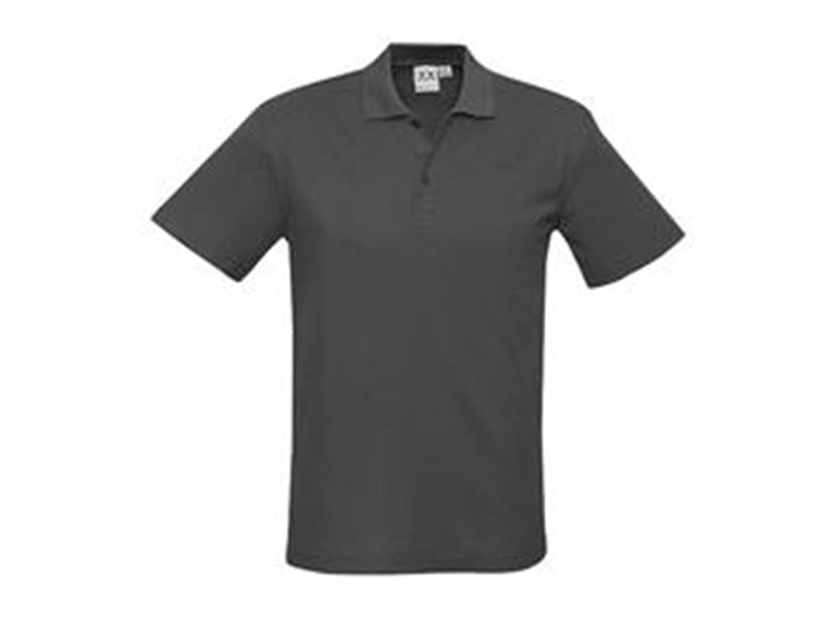 ballarat embroidery team and workwear mens crew polo