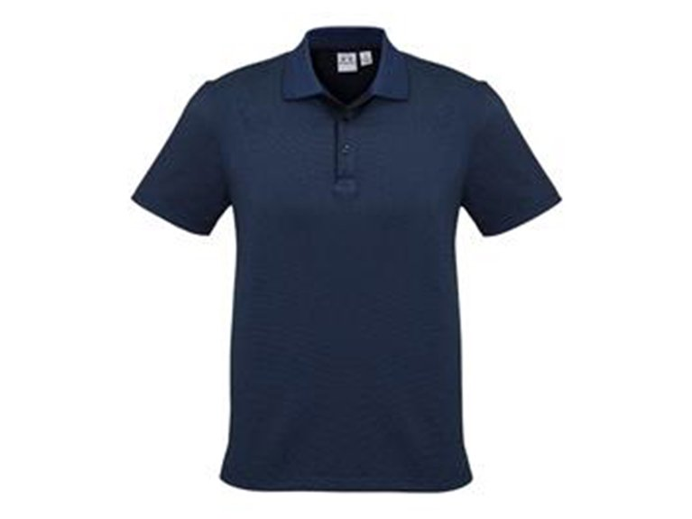 ballarat embroidery team and workwear mens shadow polo
