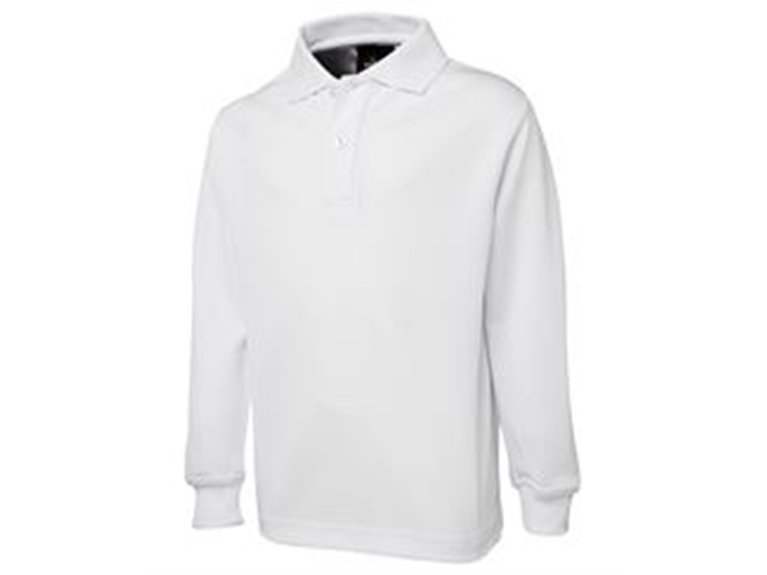ballarat embroidery team and workwear kids and adults ls poly polo
