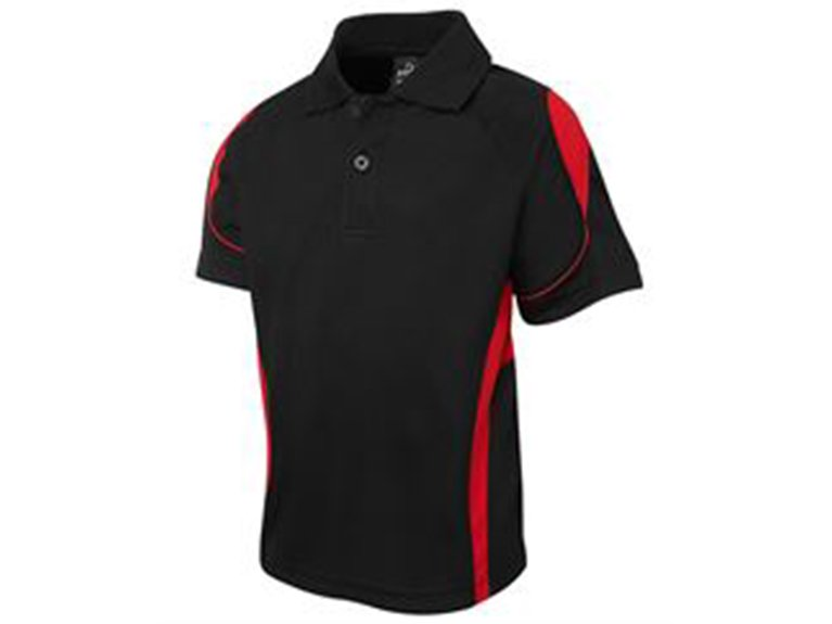 ballarat embroidery team and workwear kids and adults bell polo