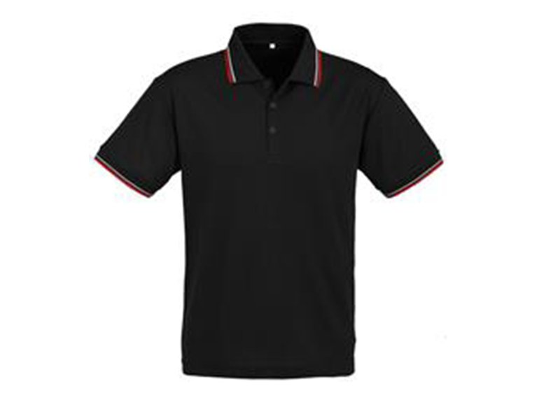 ballarat embroidery team and workwear mens cambridge polo