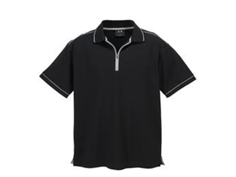 ballarat embroidery team and workwear mens heritage polo