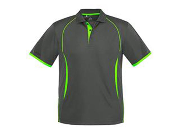 ballarat embroidery team and workwear mens razor polo