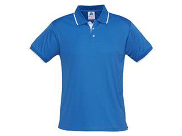 ballarat embroidery team and workwear mens miami polo