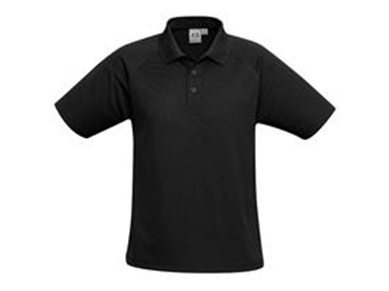 ballarat embroidery team and workwear mens sprint polo