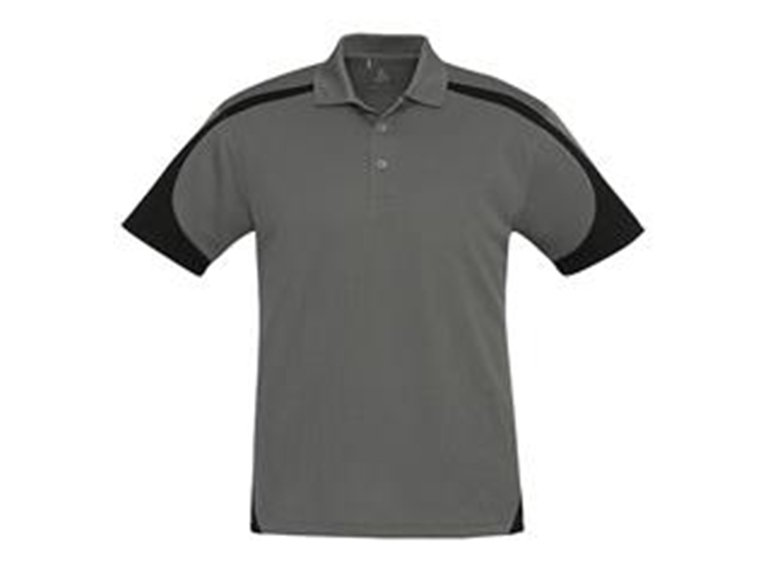 ballarat embroidery team and workwear mens talon polo