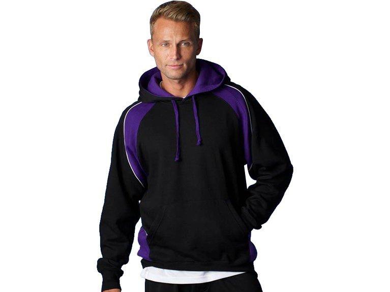 ballarat embroidery team and workwear huxley hoodie