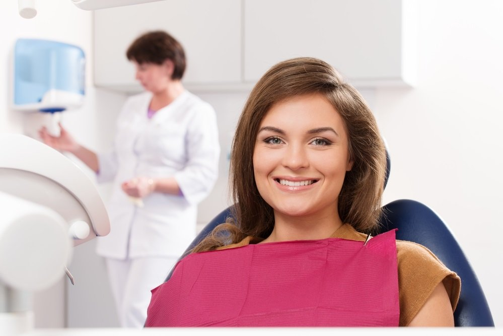 denture dentist Nashua NH