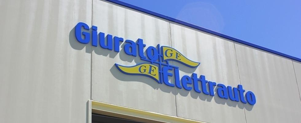 GIURATO ELETTRAUTO