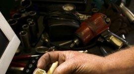 riparazione veicoli, impianti di condizionamento auto