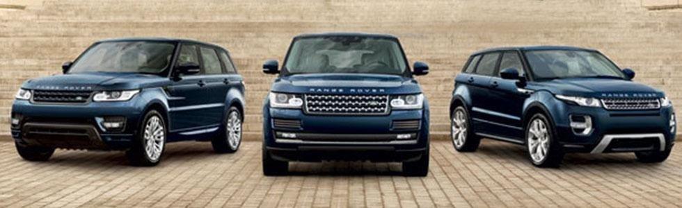 Land Rover Aosta