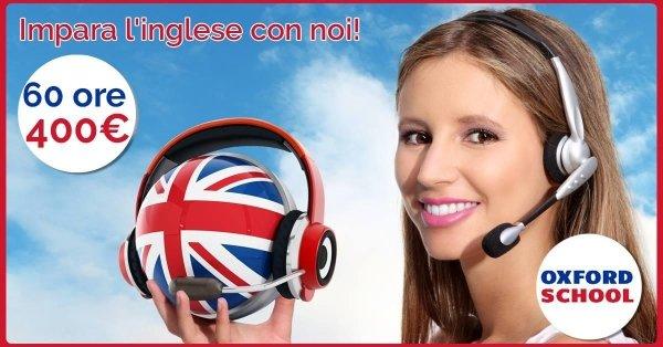 corso di inglese per operatori turistici
