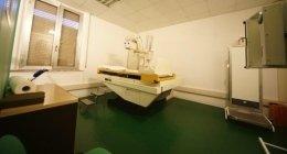 ecografia internistica, senologia, telecranio