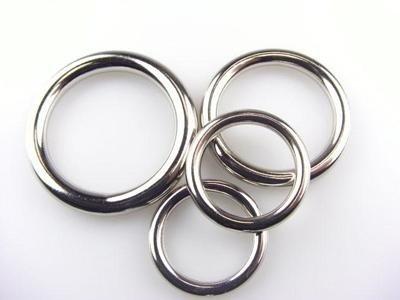 circular belt loops