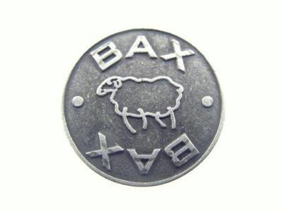 bottoni metallo rilievo