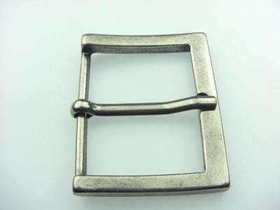 antiqued buckle
