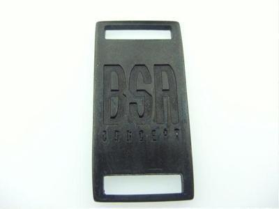 engraved belt loop