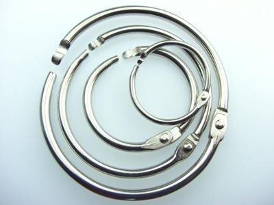 anelli apribili