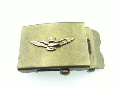 air force buckle