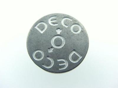 nickel-free buttons