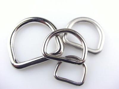 half ring belt loops
