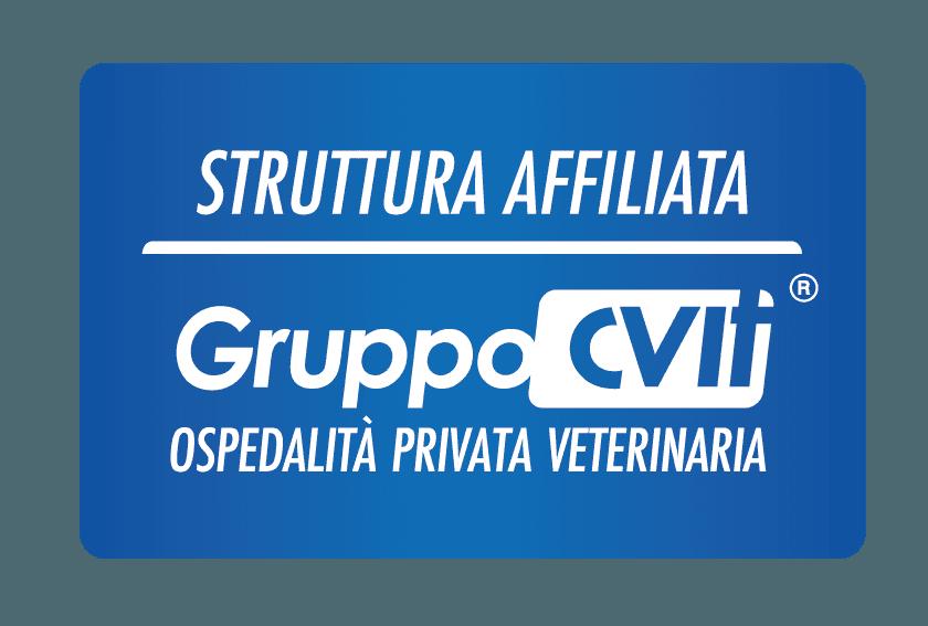 logo ospedalità privata veterinaria