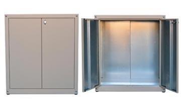 mobile in alluminio resistente a cambiamenti atmosferici