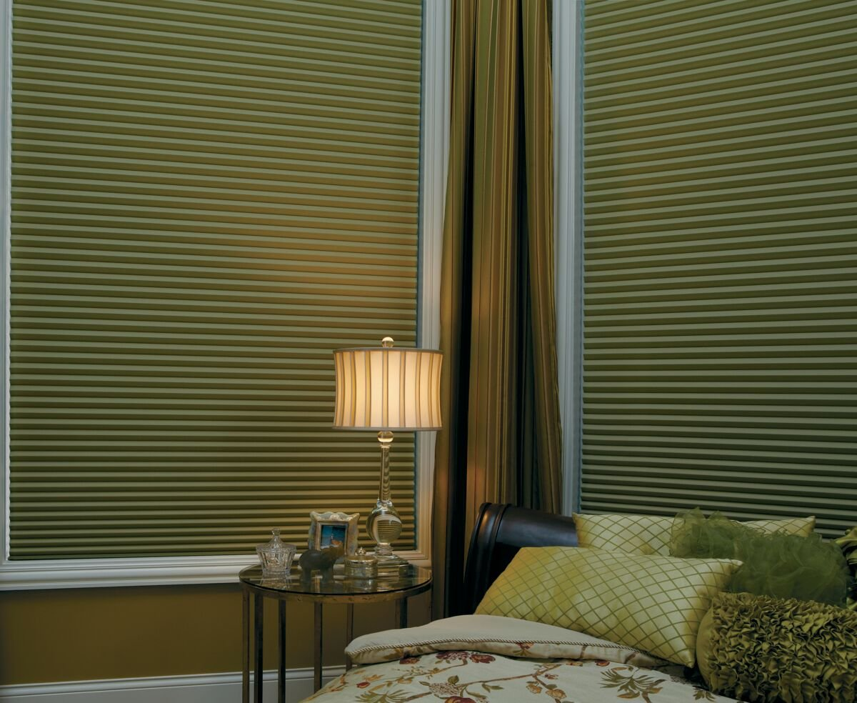 Why Blackout Shades Are Perfect For Your Bedroom