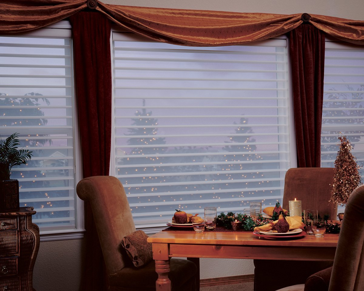 The best hunter douglas shades for this winter winter is getting closer so you and your family will soon have to start preparing for the colder weather that comes with it at stampers blinds gallery solutioingenieria Images