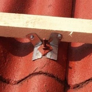 fissaggio legno