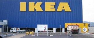 parcheggio Ikea