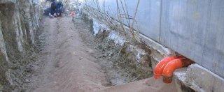 impianti di drenaggio