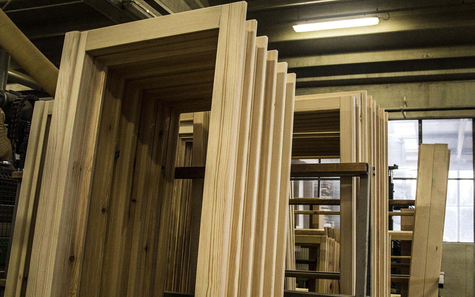 manutenzione legno