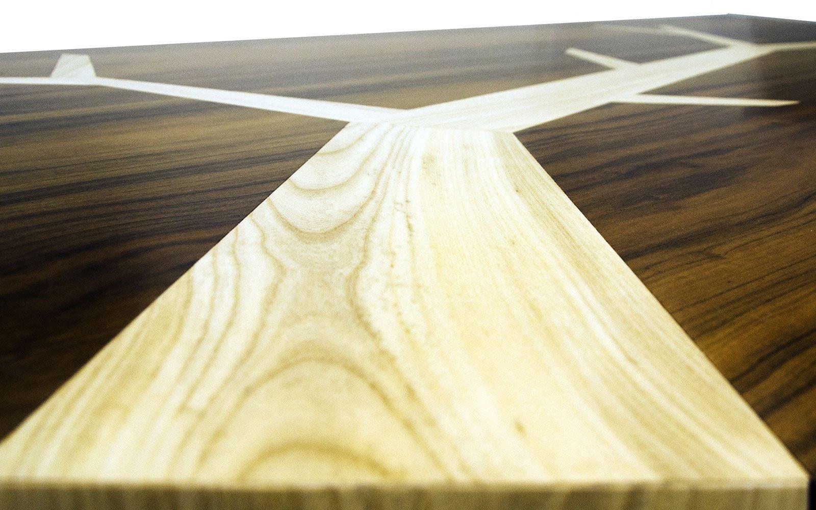 composizioni in legno