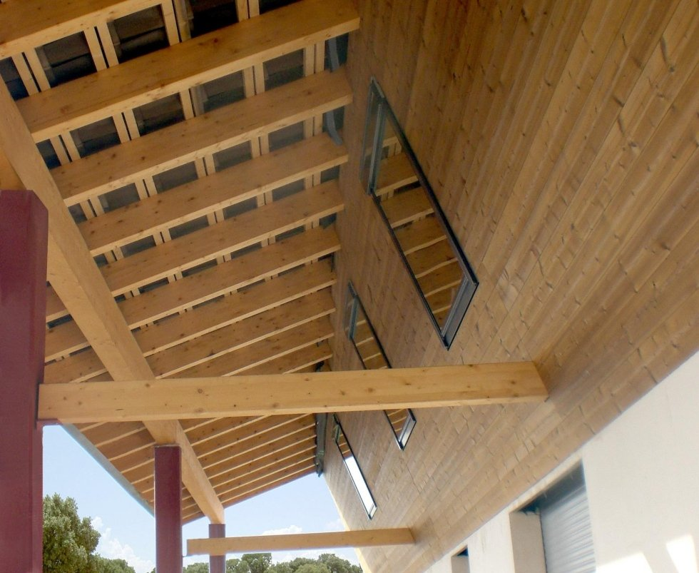 Rivestimento Perline Thermowood