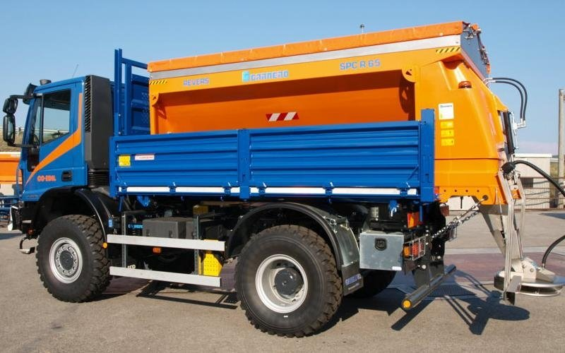 gritters cuneo