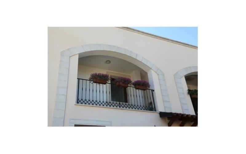Residence e alberghi Salento I.Cos spa