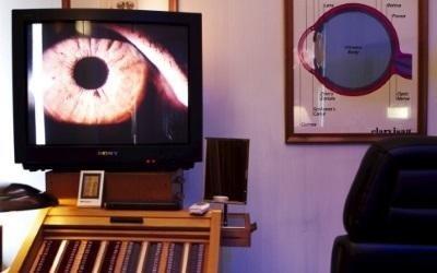 analisi occhio