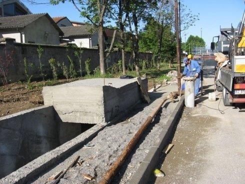 restauro pozzo artesiano