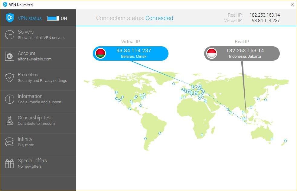 Gunakan VPN yang terpercaya untuk menghindari penyadapan, pemblokiran dan eksploitasi KRACK