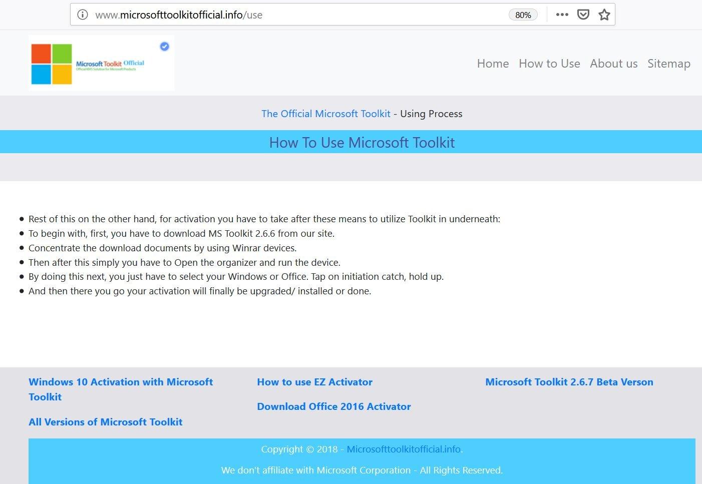 Rumba, Ransomware yang Incar Pengguna Software Bajakan