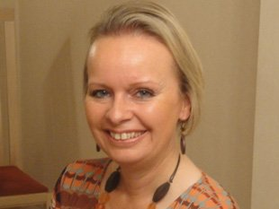 Image of Michelle Bradley Counsellor