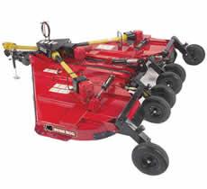 Bush Hog Equipment Dealer - Indiana