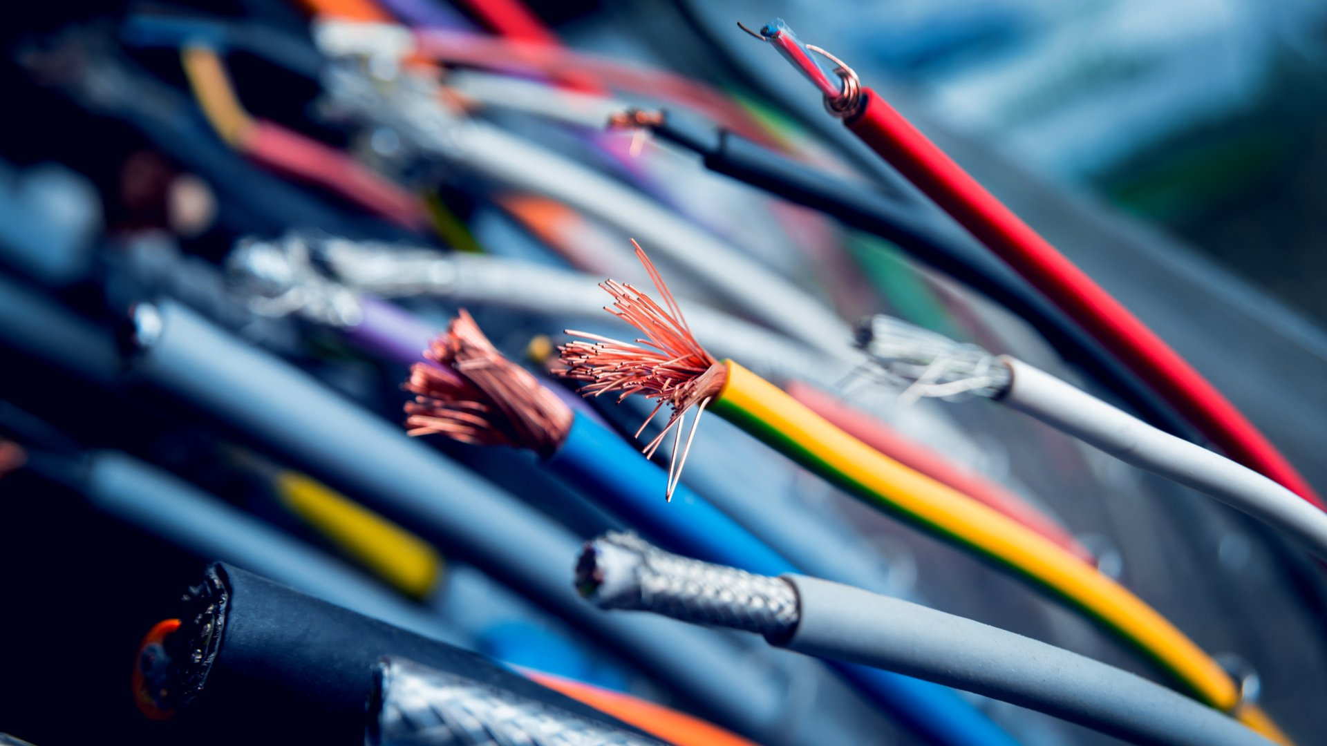 Commercial Electrician in Ledgewood, NJ | DSL Electrical Contractors
