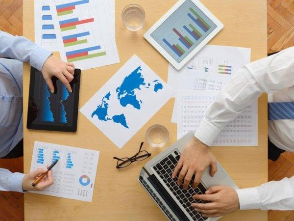 servizi di consulenza aziendale