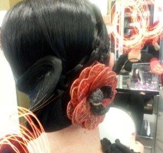 ornamenti per capelli