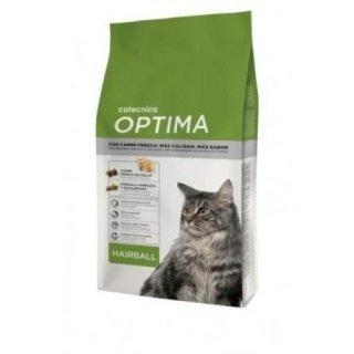 alimenti per gatti Optima