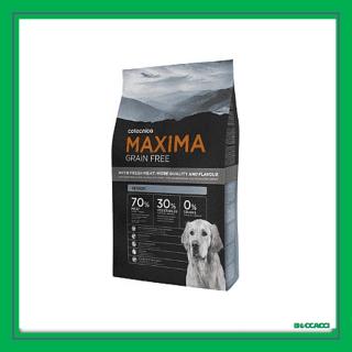 Maxima Grain Free Senior